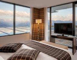Hotelfotograf Bern Schweiz | Hotelfotografie Crans Ambassador Crans Montana