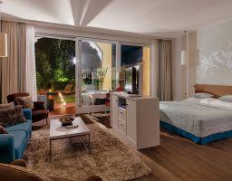 Hotelfotograf Schweiz - Hotelfotografie Giardino Ascona