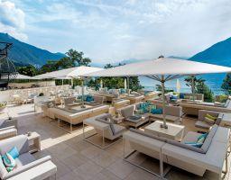 Hotelfotograf Schweiz | Hotelfotografie Giardino Lago Minusio