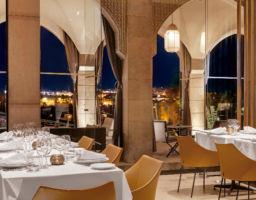 Hotelfotograf Marokko - Hotel Fotografie Sahrai Fes
