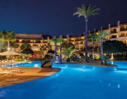 Hotelfotograf Sevilla Malaga Spanien | Precise Resort El Rompido