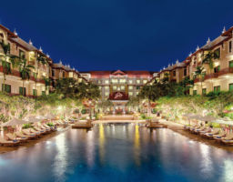 Hotelfotograf Kambodscha - Asien | Hotelfotografie Sokha Angkor Resort